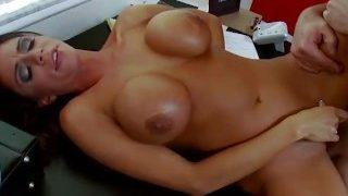 Best of Big Fake Tits: Plastic Sluts #01