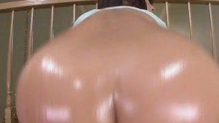Jynx Maze juicy fat ass