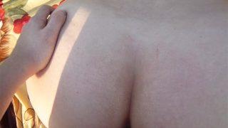 Public sex and facial